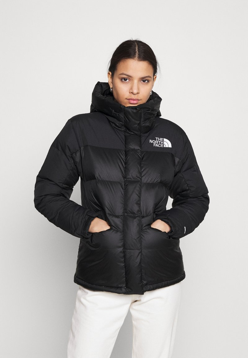 The North Face - HIMALAYAN - Gewatteerde jas - black