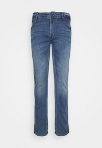 ONSLOOM LIFE - Straight leg jeans - blue denim