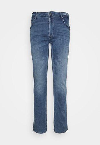 ONSLOOM LIFE - Jeans straight leg - blue denim