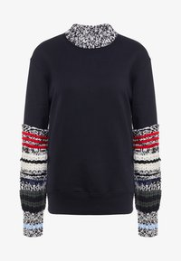 Sonia Rykiel - Sweatshirt - noir multico - 4