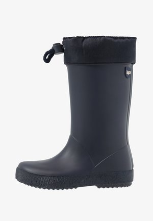 SPLASH COLE UNISEX - Wellies - marino/navy