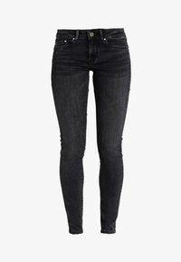 Pepe Jeans - PIXIE - Jeans Skinny Fit - black - 3