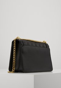 Gina Tricot - MACIE BAG - Across body bag - black - 2