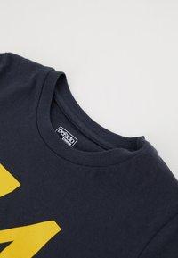 DeFacto - Print T-shirt - anthracite - 2