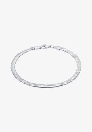 ELEGANT CHIC - Bracelet - silber
