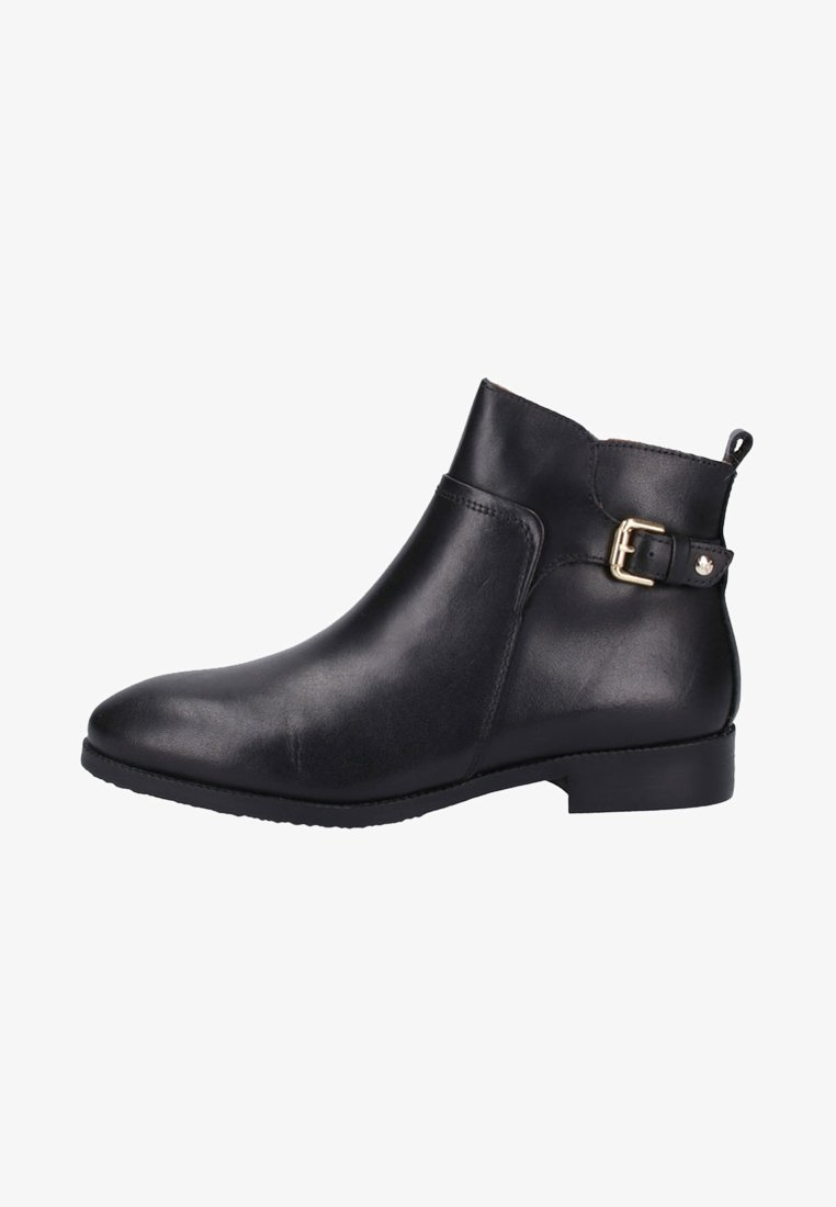 Pikolinos - Boots à talons - black