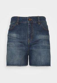 SILVERLAKE - Denim shorts - birkin