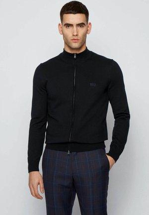 """""""PALANO-L"""" - Zip-up hoodie - marine"""