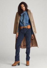 Polo Ralph Lauren - Button-down blouse - medium indigo - 1