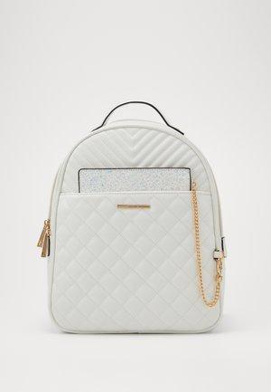 AURICELLE - Plecak - white