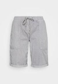 Opus - MELVITA  - Shorts - forever blue - 3