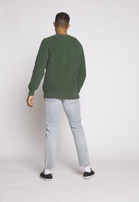 Levi's® - 501® '93 STRAIGHT - Straight leg jeans - light-blue denim - 4
