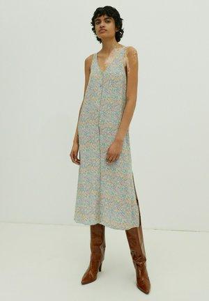 CELINA - Day dress - mischfarben