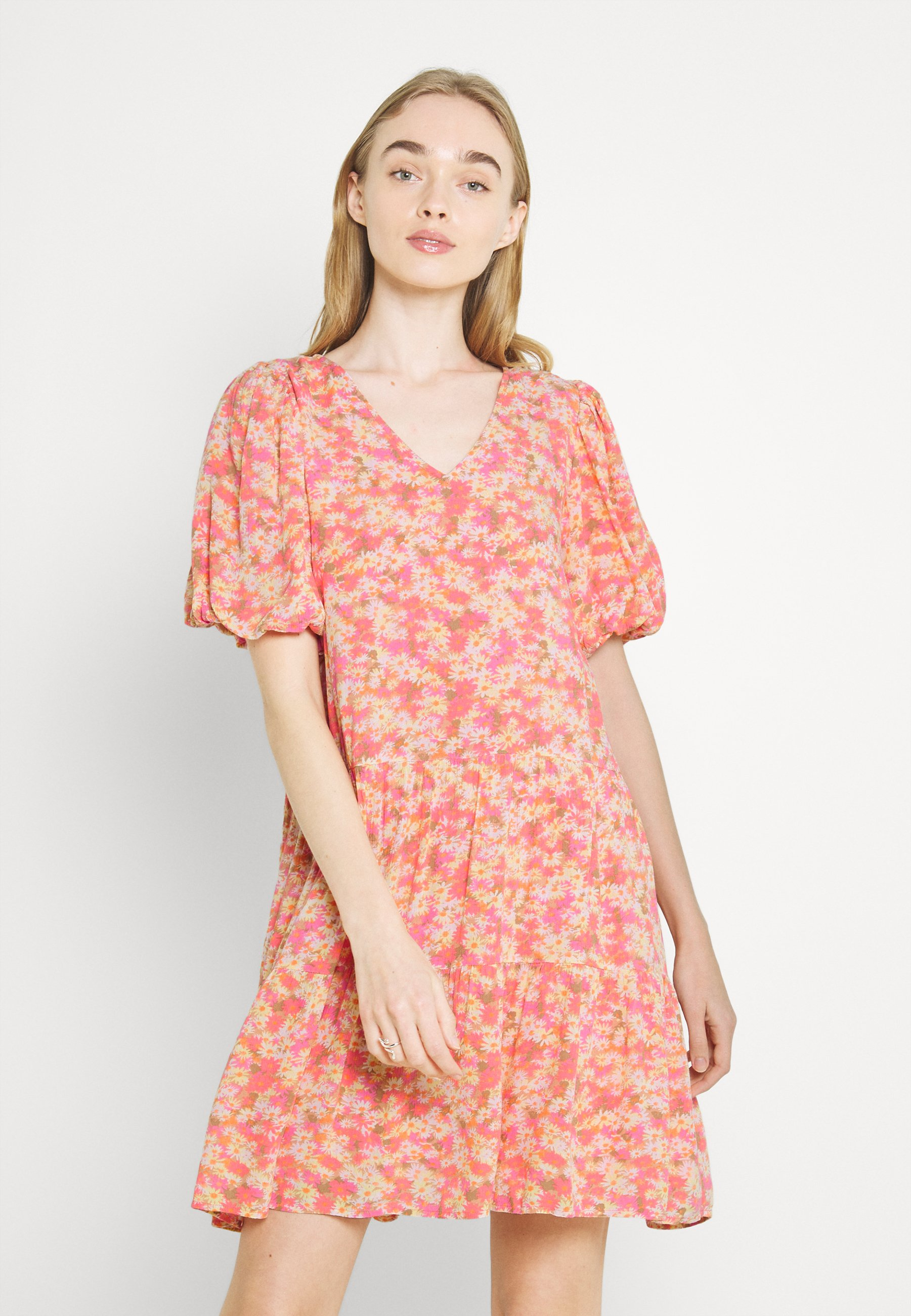 Femme YASVINNI DRESS  - Robe d'été