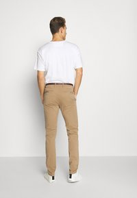 Petrol Industries - Chinos - dark tobacco - 2