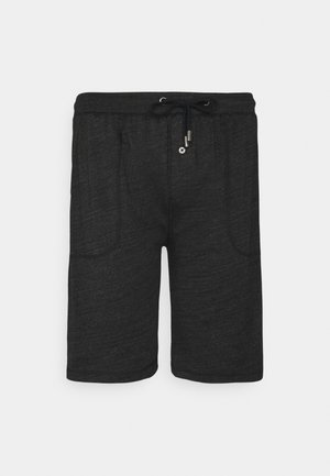 BERMUDAS  - Pyjama bottoms - black