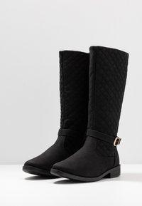 Anna Field - Boots - black - 4
