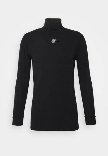 SIKSILK TRANQUIL TURTLE NECK TEE