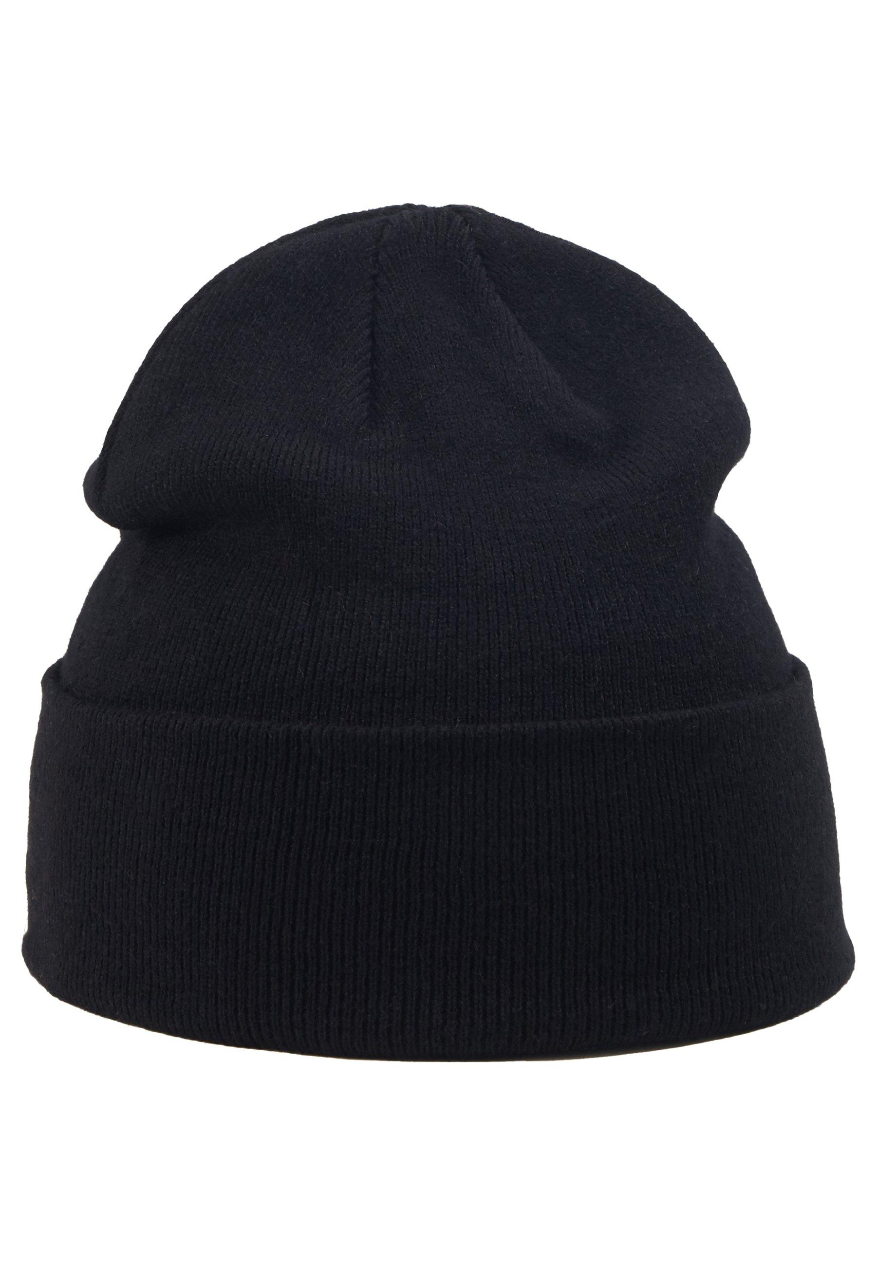 Pier One Mütze - Dark Gray/dunkelgrau