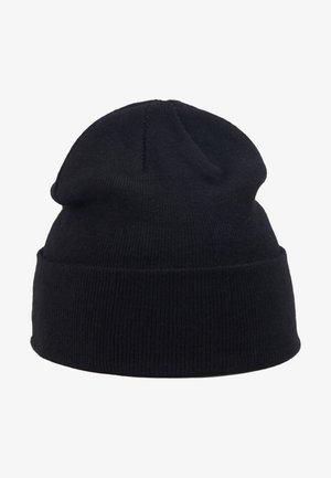 Beanie - black