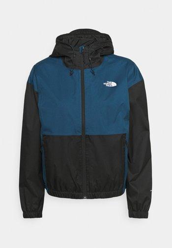 FARSIDE JACKET - Hardshell jacket - monterey blue