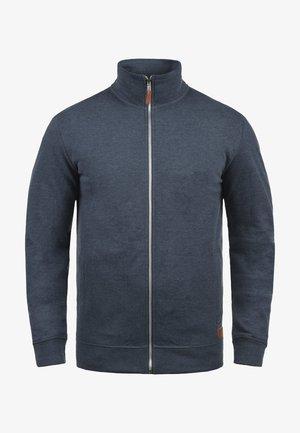 ALIO - Zip-up hoodie - navy