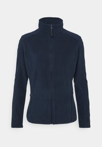 Marks & Spencer London - Fleece jacket - dark blue - 3