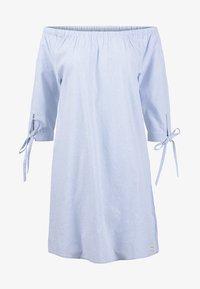 Blendshe - Day dress - light blue - 6