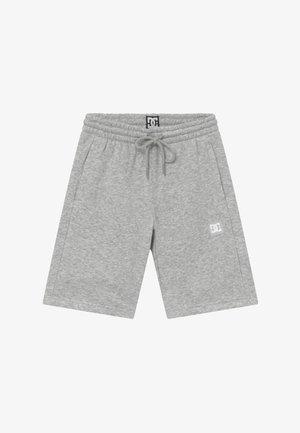 REBEL BOY - Pantalones deportivos - light grey