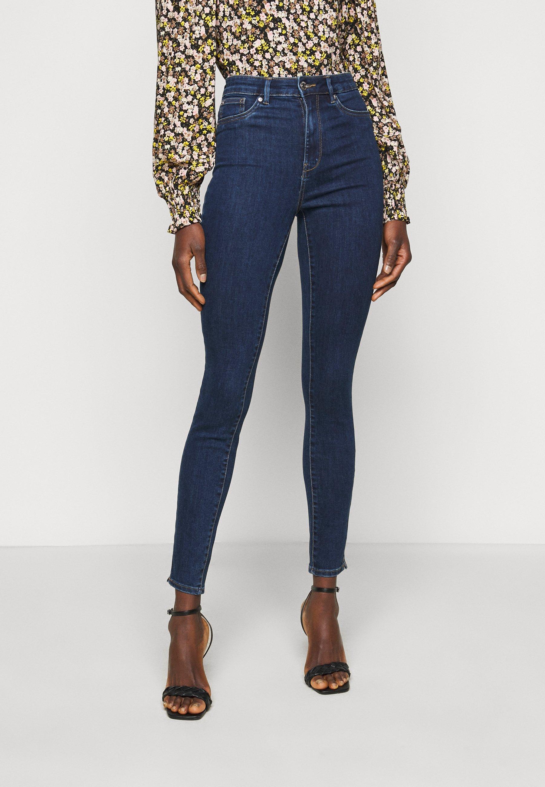 Women ONLOPTION LIFE - Jeans Skinny Fit