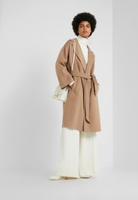 WEEKEND MaxMara - TED - Mantel - kamel - 1