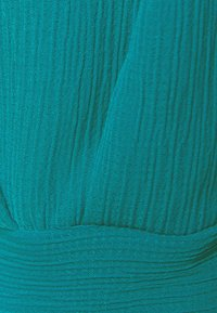 Closet - PEP HEM PENCIL DRESS - Shift dress - blue - 6