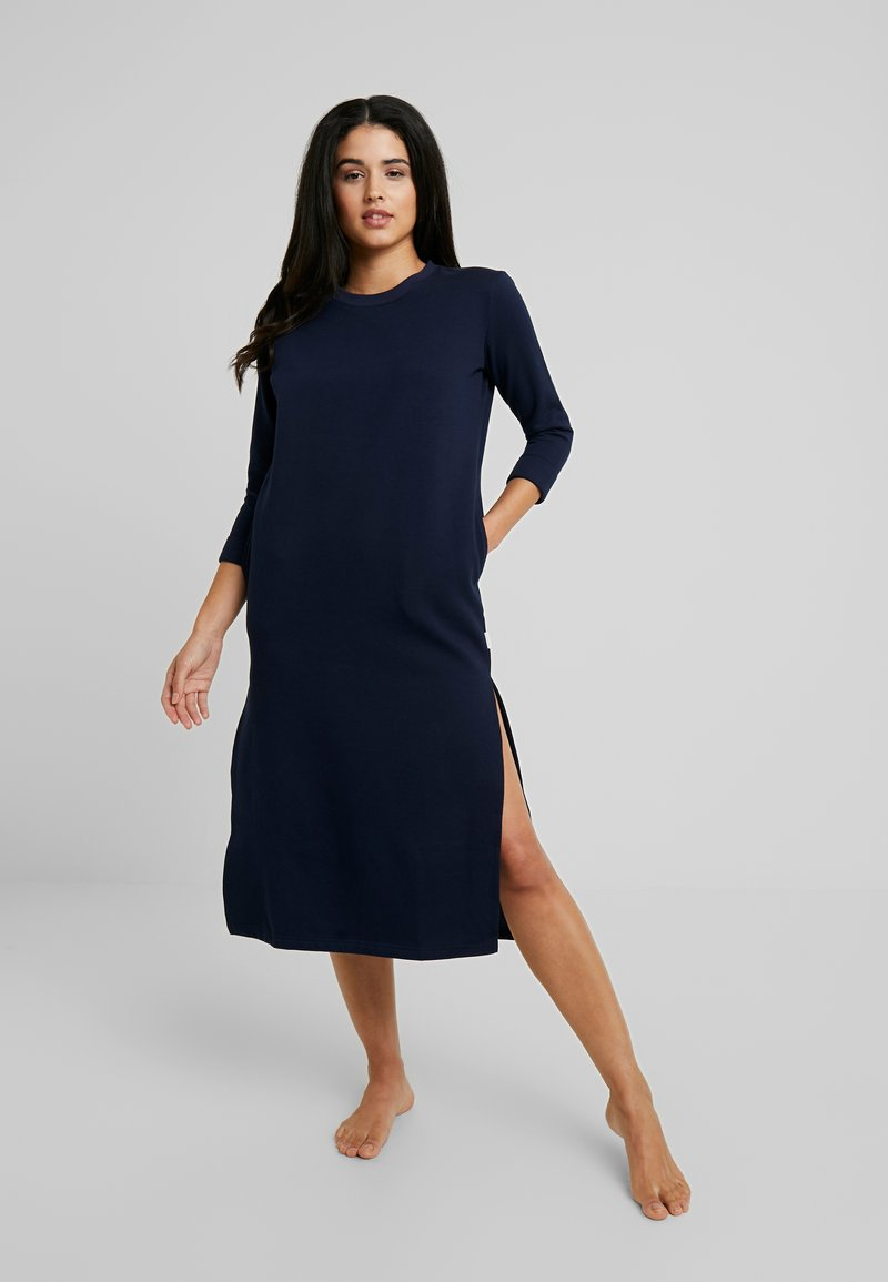 Chalmers - JUNIPER DRESS - Nightie - eclipse