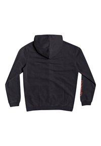 Quiksilver - SWEET AS SLAB - Zip-up hoodie - parisian night - 1