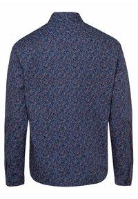 BRAX - STYLE DANIEL - Shirt - dark blue - 6
