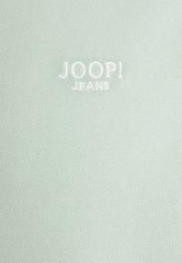 JOOP! Jeans - AMBROSIO - Polo - light green - 6