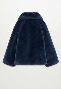 Mango - BOLITA7 - Winter jacket - dunkles marineblau - 1