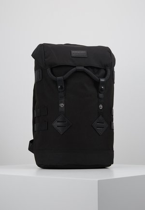 COLORADO SMALL - Plecak - black