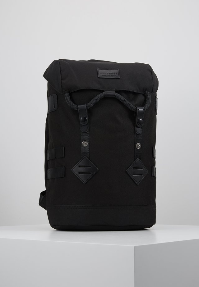 COLORADO SMALL - Ryggsäck - black