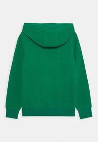 Ellesse - REFIGY - Sudadera con cremallera - dark green - 1