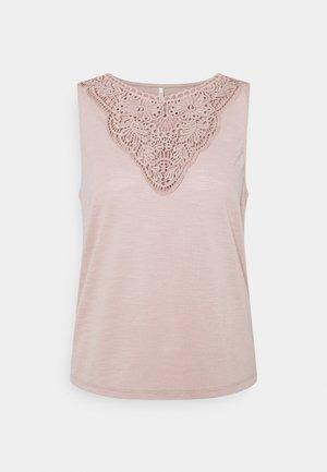 ONLISA - Top - adobe rose