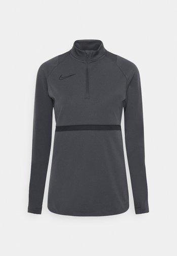 ACADEMY 21 - Sweatshirt - anthracite/black
