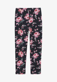 GAP - TODDLER GIRL - Leggings - navy - 2