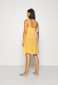 s.Oliver - DRESS - Beach accessory - vanille - 2