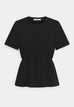 ONLANDRE DETAIL - T-shirts med print - black