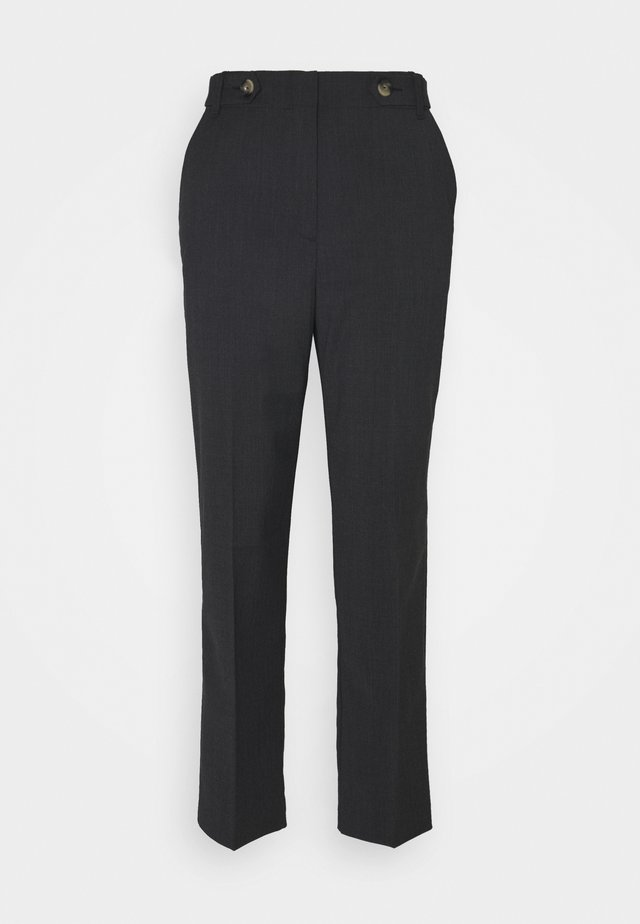 PANTS - Pantaloni - anthracite