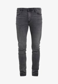 Lee - MALONE - Jeans slim fit - new grey - 3