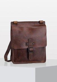 Harold's - brown - Across body bag - brown - 1