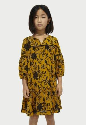 Day dress - combo b