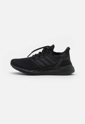 PHARRELL WILLIAMS ULTRABOOST 20 - Matalavartiset tennarit - core black